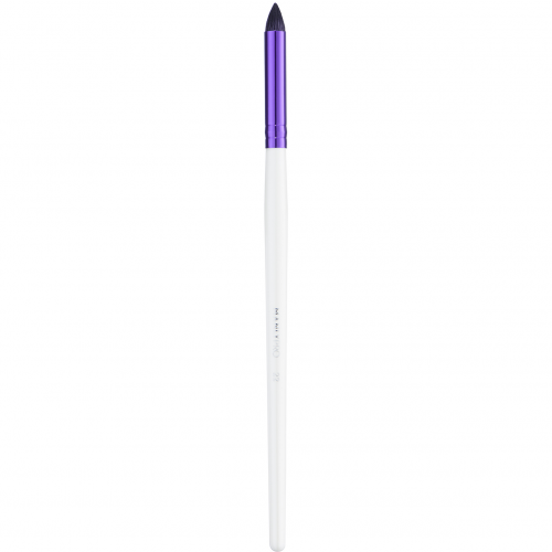 Кисть круглая плотная для растушевки теней средняя Manly Pro К22: фото