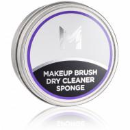 Губка для сухой чистки макияжных кистей Manly Pro КО07
