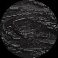 Подводка для глаз гелевая Manly Pro ПОEG00 черная