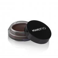 Кремовый мусс для бровей Manly Pro EM01 Double Espresso 8г