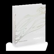 Набор из 5 кистей Manly Pro Филамент Filament лимитированный выпуск FLM